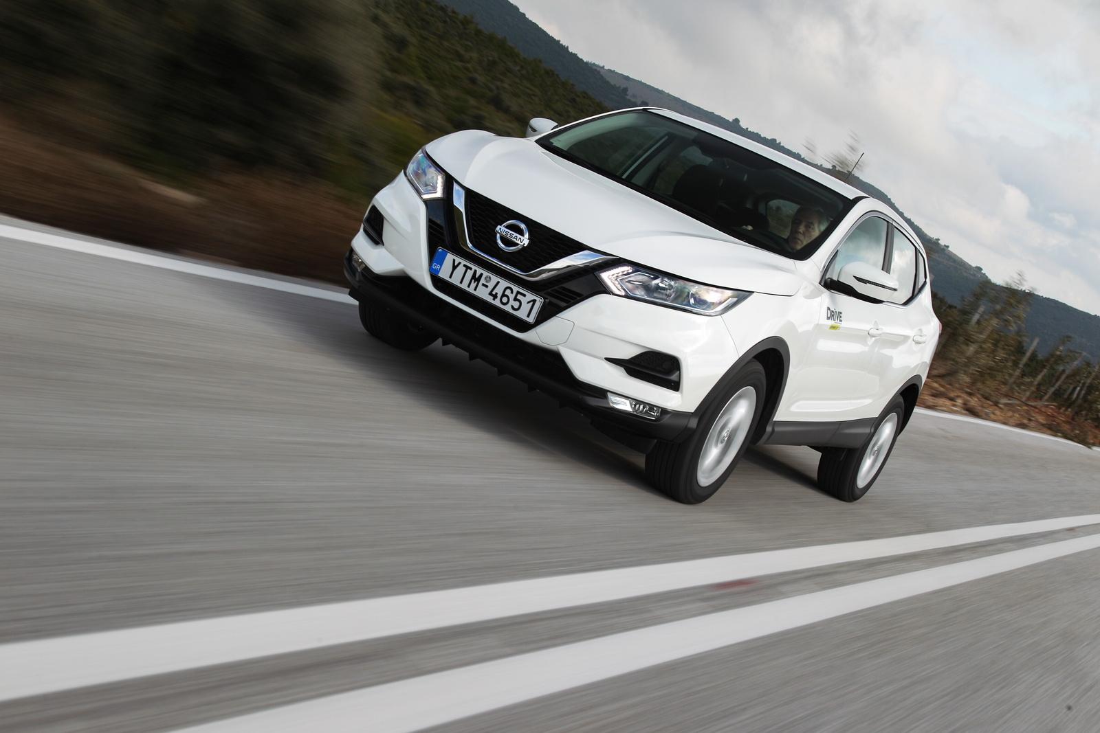 Αυτά είναι τα SUV που επέλεξαν να αγοράσουν οι περισσότεροι Έλληνες το 2020