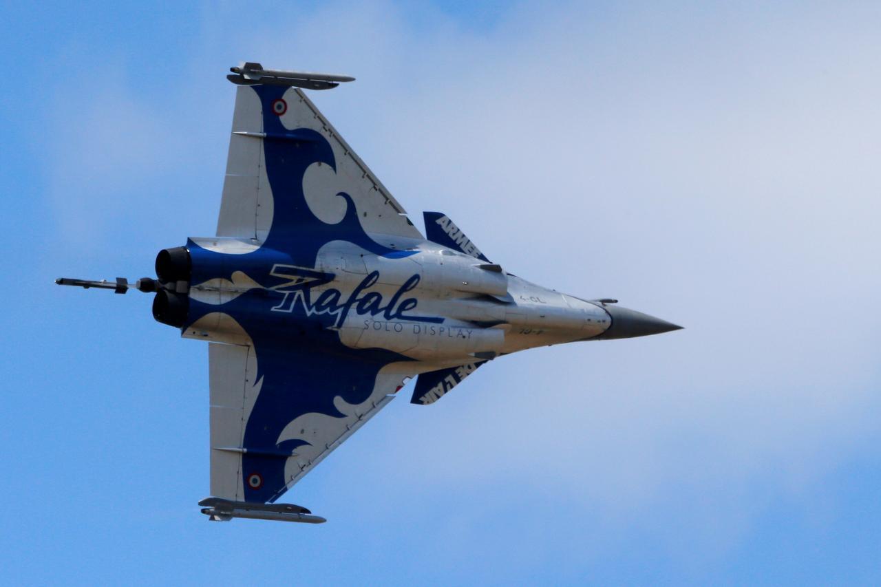 Rafale: Ο ΣΕΚΠΥ ζητά τη συμμετοχή ελληνικών εταιρειών στην προμήθεια των  μαχητικών αεροσκαφών