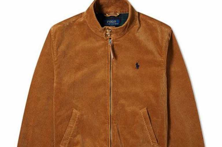 Harrington: Το jacket που έκανε διάσημο ο Στιβ ΜακΚουίν