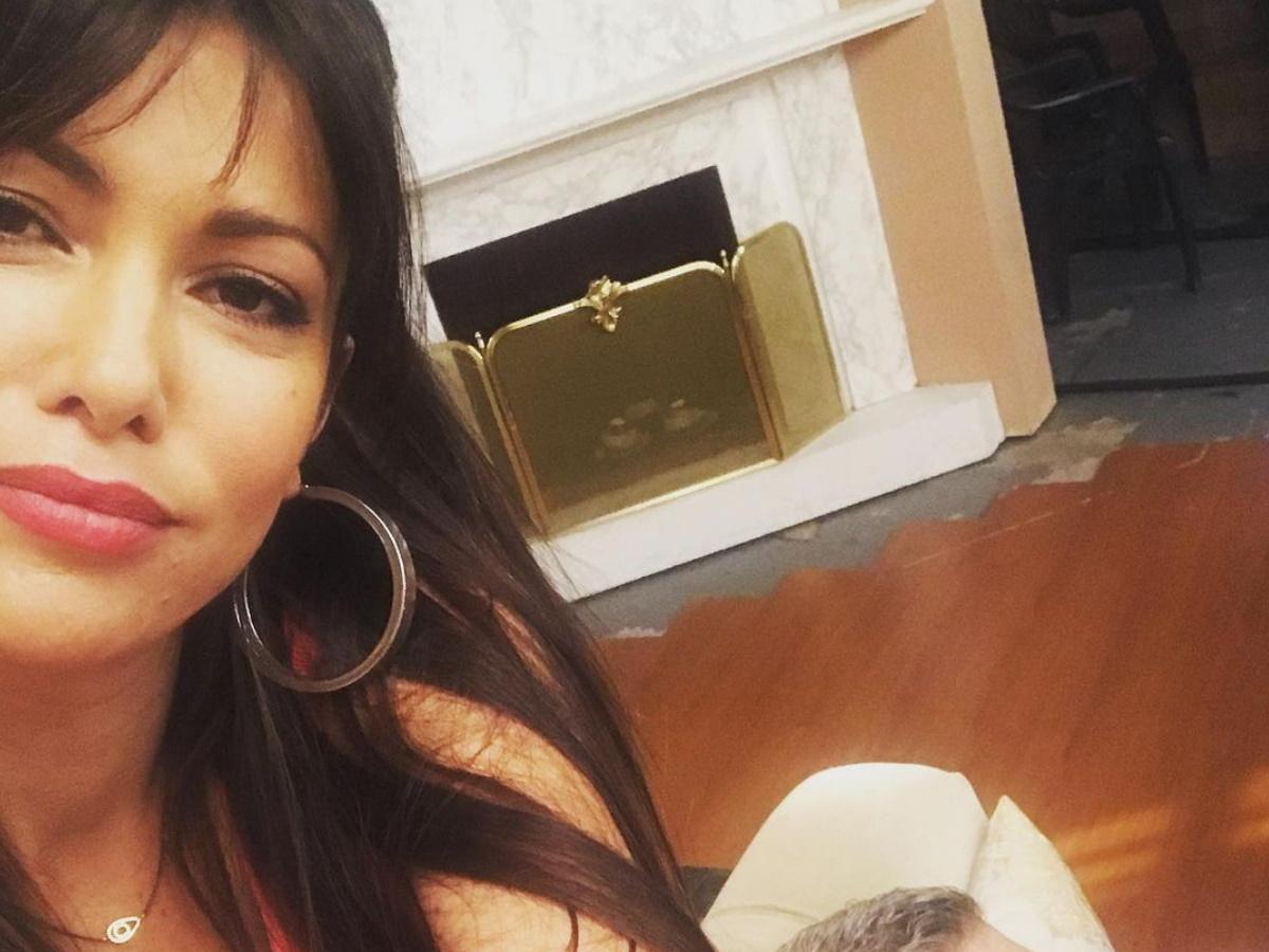 """Κλέλια Ρένεση: Τα βρήκε σκούρα με την κόρη της και επιστράτευσε τις """"μεγάλες"""" δυνάμεις"""