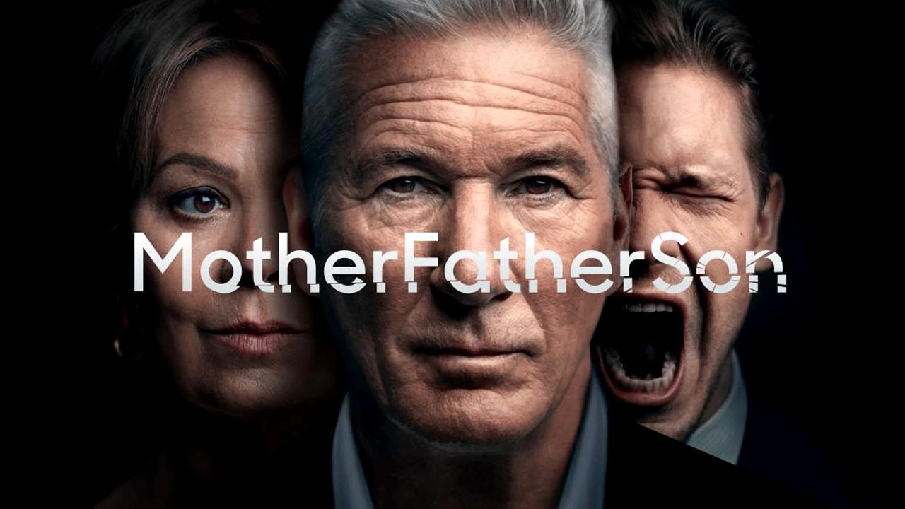 Ρίτσαρντ Γκιρ: Ο «playboy» του Hollywood αλλάζει πρόσωπα στο ERTFLIX