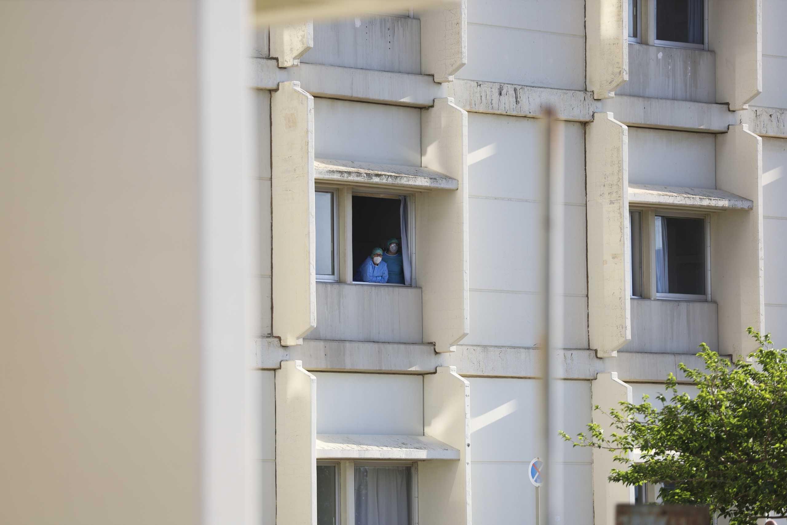 Τραγωδία στο Ρίο: Έπεσε από τον 5ο όροφο του νοσοκομείου και σκοτώθηκε!