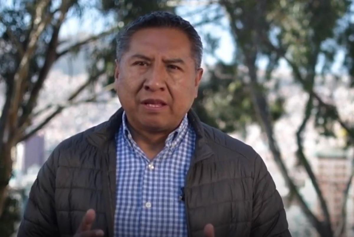 Βολιβία: Θετικός στον κορονοϊό ο υπουργός Εξωτερικών