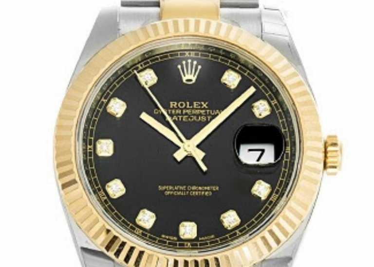 6 πανέμορφα ρολόγια που φορέθηκαν στον καρπό διάσημων ανδρών