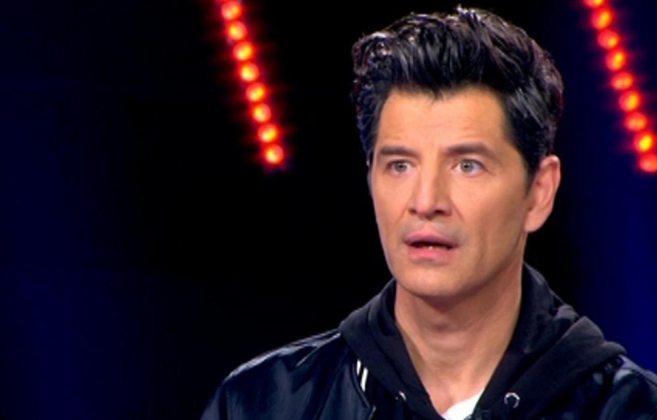 The Voice: Άναυδος ο Σάκης Ρουβάς δεν πίστευε όσα του είπε η παίκτριά του