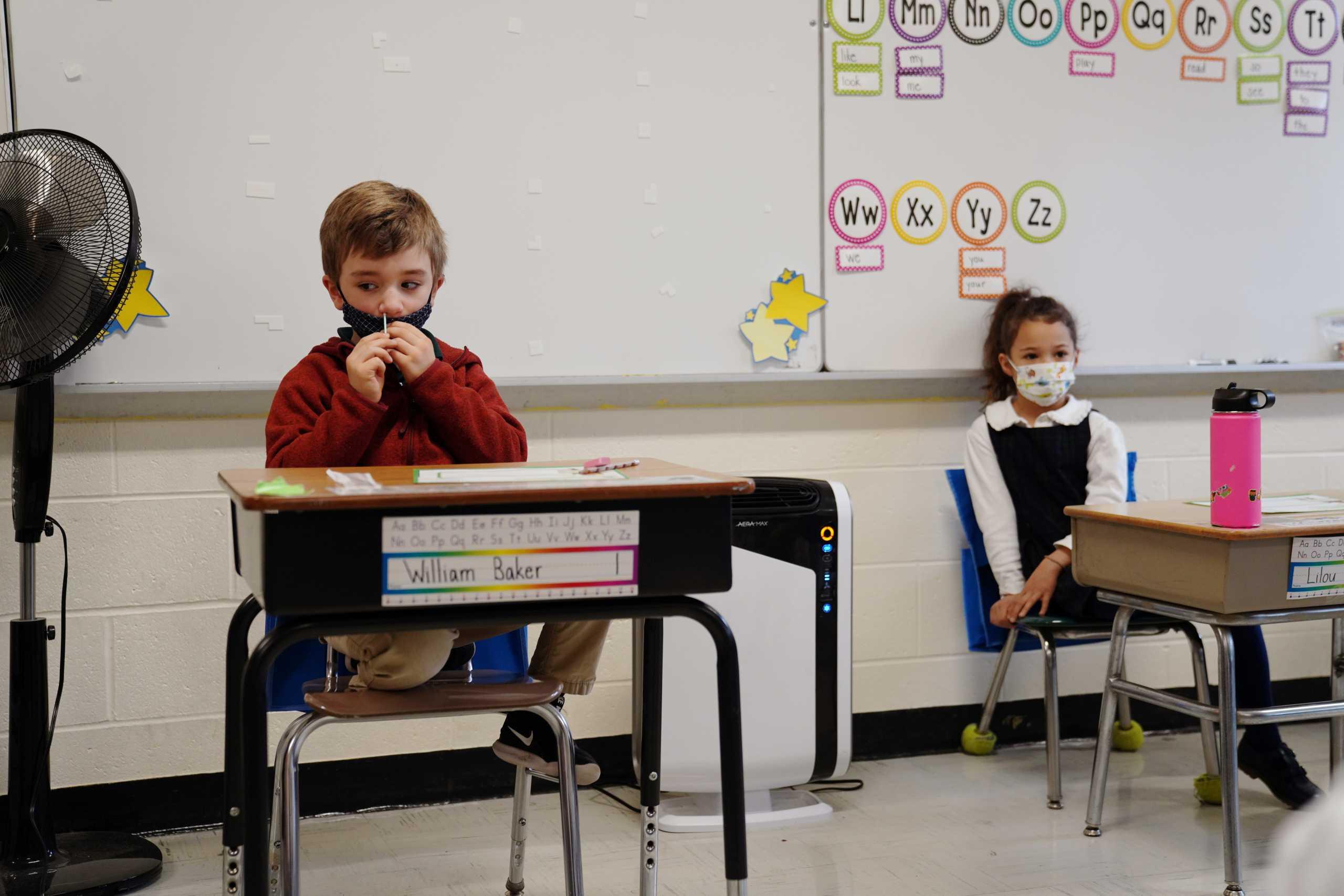 Αργεντινή: Ανοίγουν με απόφαση δικαστηρίου τα σχολεία στην πρωτεύουσα παρά τα πολλά κρούσματα