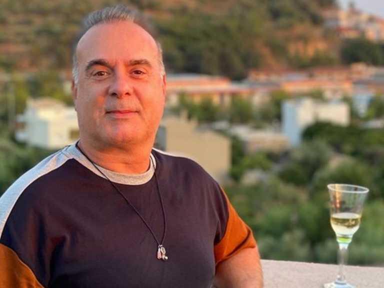 """Φώτης Σεργουλόπουλος: """"Πότε θα μιλήσουν οι Ελληνίδες ηθοποιοί γι' αυτόν τον τύπο;"""""""