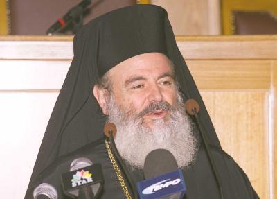 13 χρόνια από τον θάνατο του Αρχιεπίσκοπου Χριστόδουλου – Οι σταθμοί της ζωής του