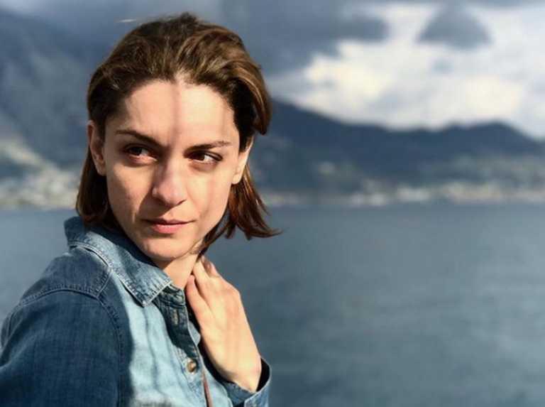 Στο νοσοκομείο η ηθοποιός Γιούλικα Σκαφιδά – Τι συνέβη