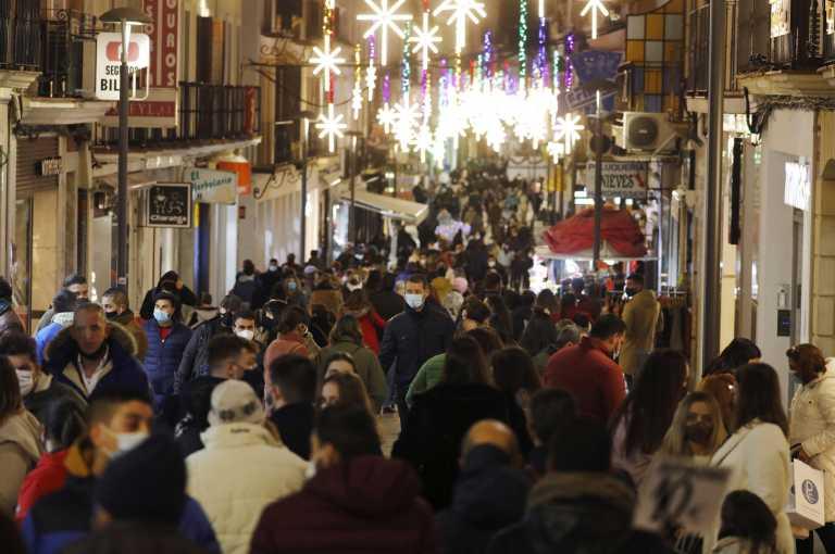 Ισπανία: Αποκλείει νέο lockdown για το τρίτο κύμα κορονοϊού η κυβέρνηση