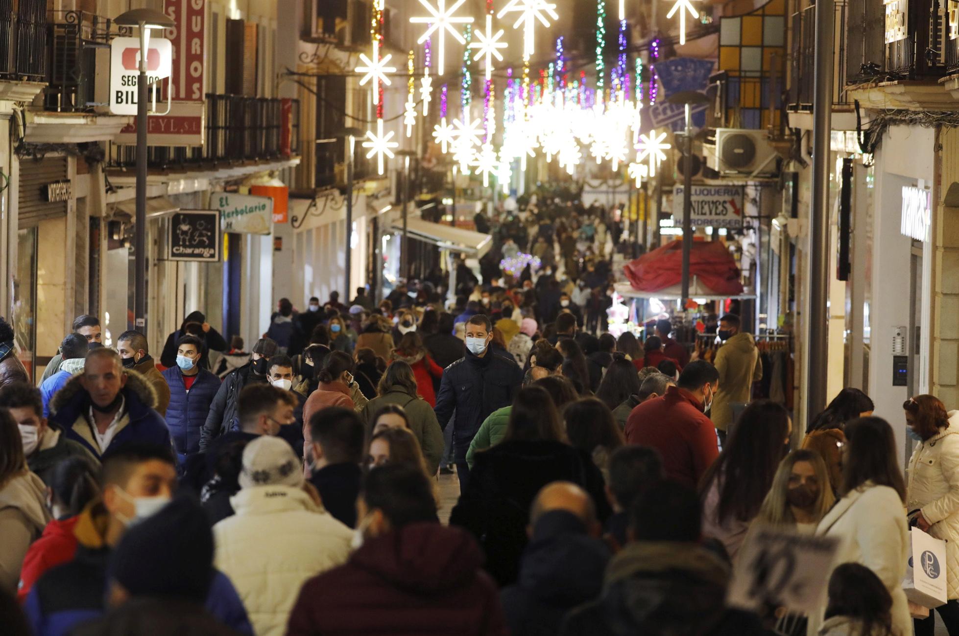 Ισπανία: Συνεχίζει να αρνείται το ολικό lockdown η κυβέρνηση