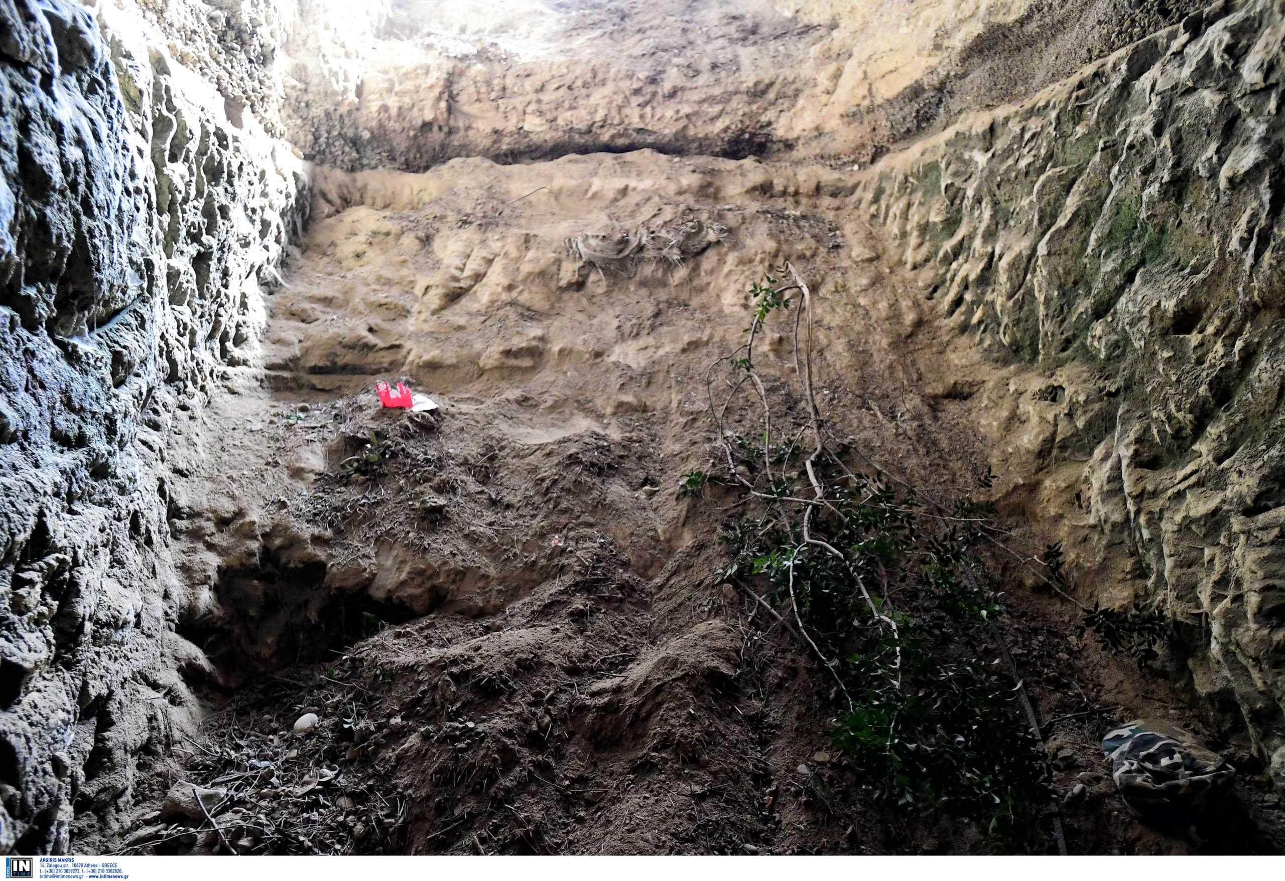 Λακωνία: Η σπηλιά έκρυβε εικόνες που δεν περίμενε κανείς – Η αυτοψία που πάγωσε τους πάντες