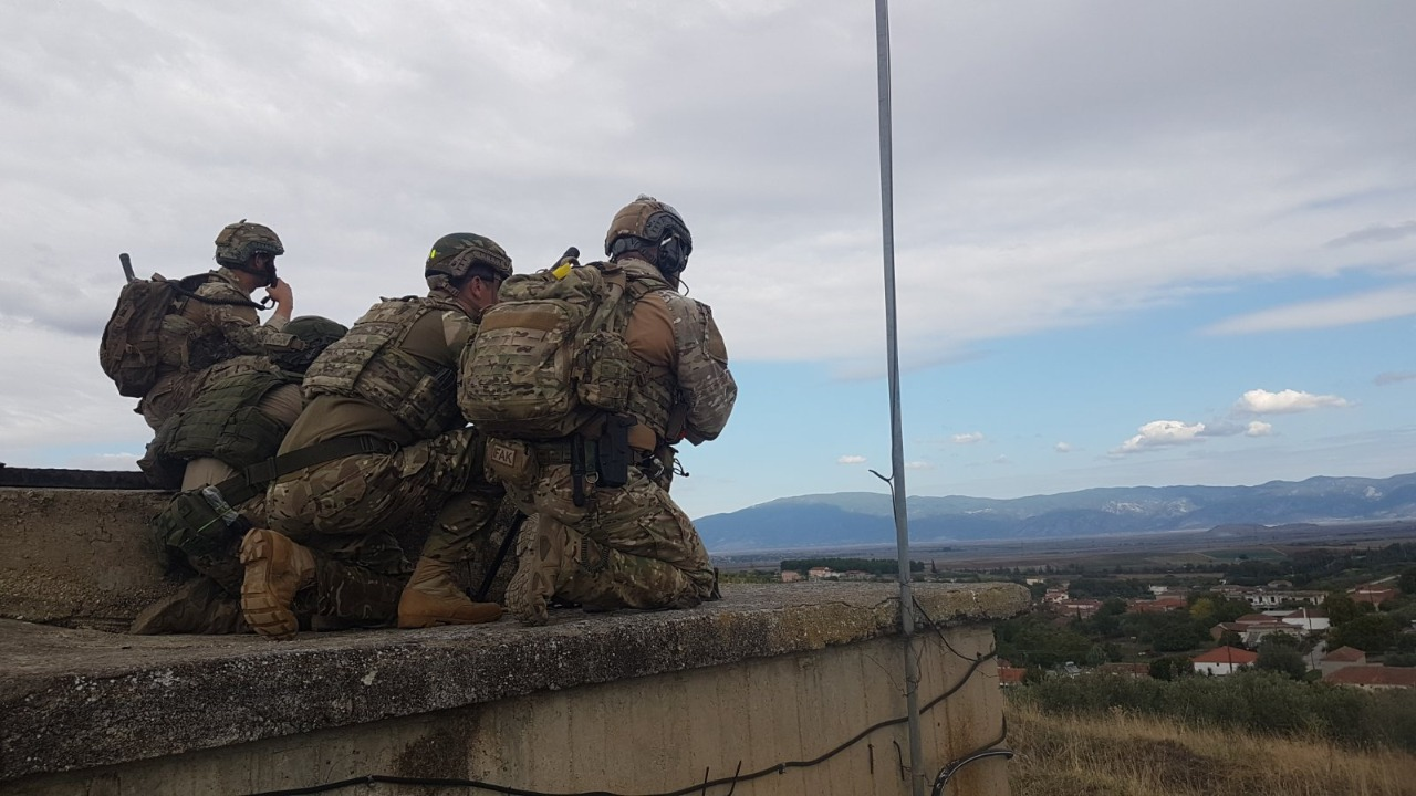 ΚΥΣΕΑ: Εισήγηση για αύξηση της θητείας στον στρατό ξηράς κατά 3 μήνες