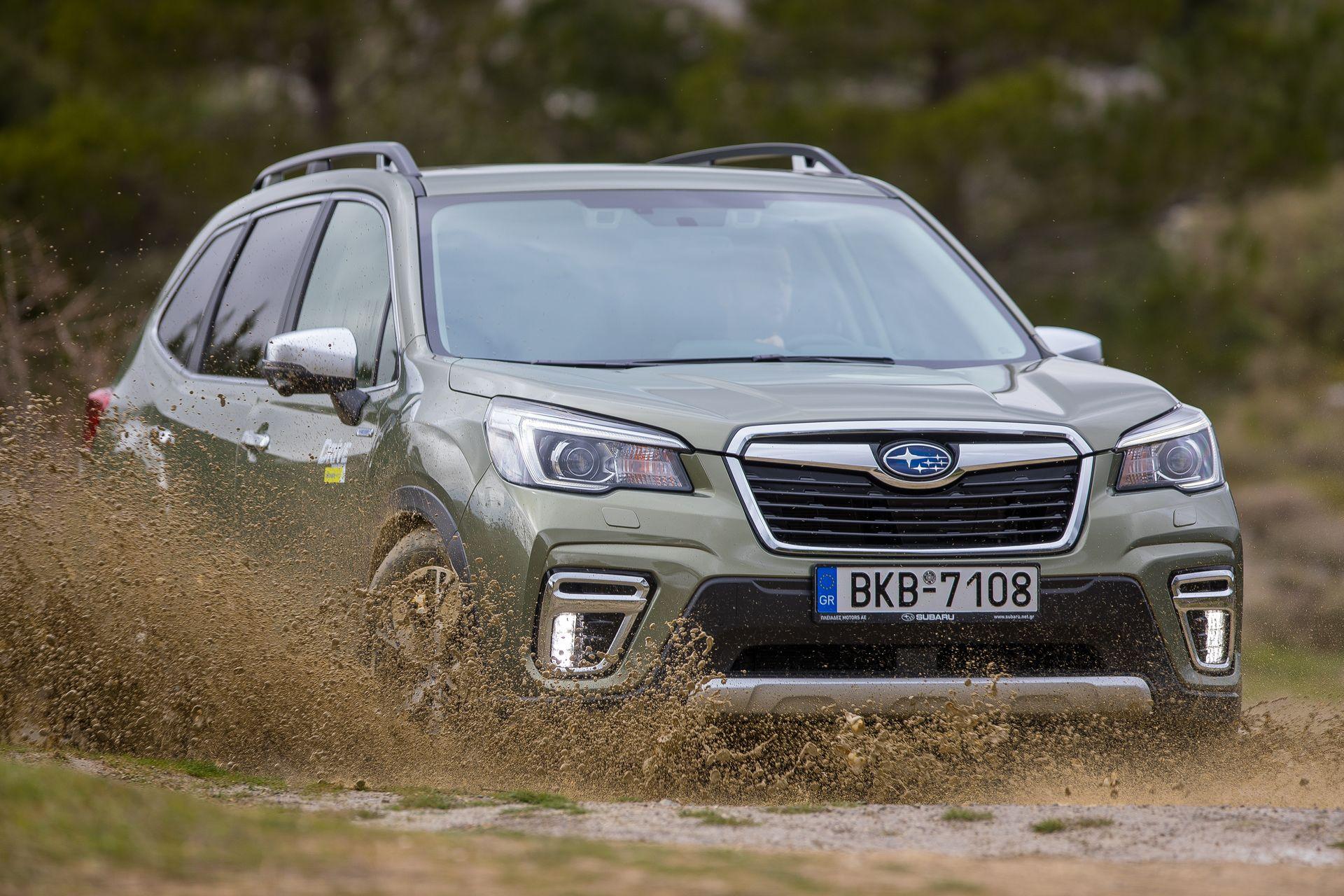 Subaru: Παραμένει στην Ευρώπη παρά τις χαμηλές πωλήσεις του 2020