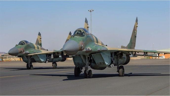 «Τύμπανα πολέμου» μεταξύ Σουδάν – Αιθιοπίας: Μαχητικά αεροσκάφη κλιμακώνουν τις εντάσεις