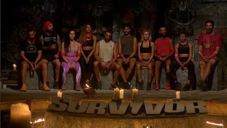 Ανατροπή στο Survivor! Αυτοί είναι ο νέοι υποψήφιοι προς αποχώρηση
