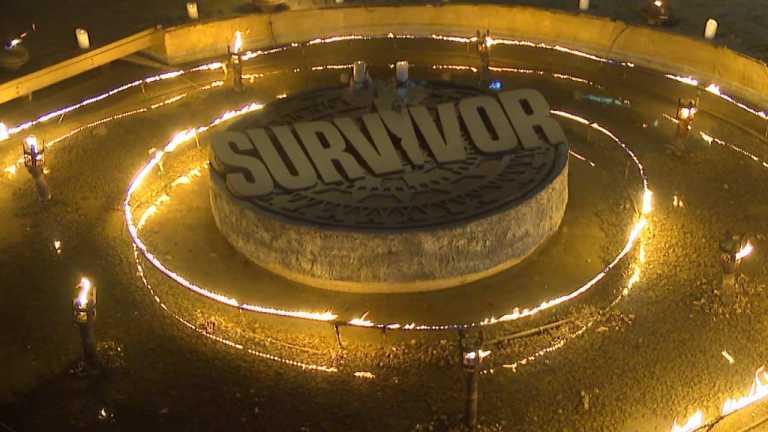 Αυτή είναι η αδερφή της Star Hellas που μπήκε απόψε στο Survivor