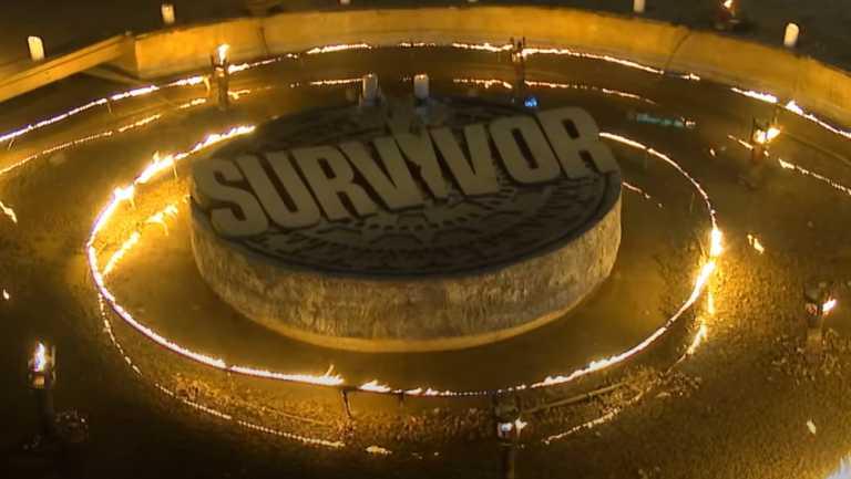 Χαλασμός στο Survivor με την αποχώρηση της Κάτιας Ταραμπάνκο