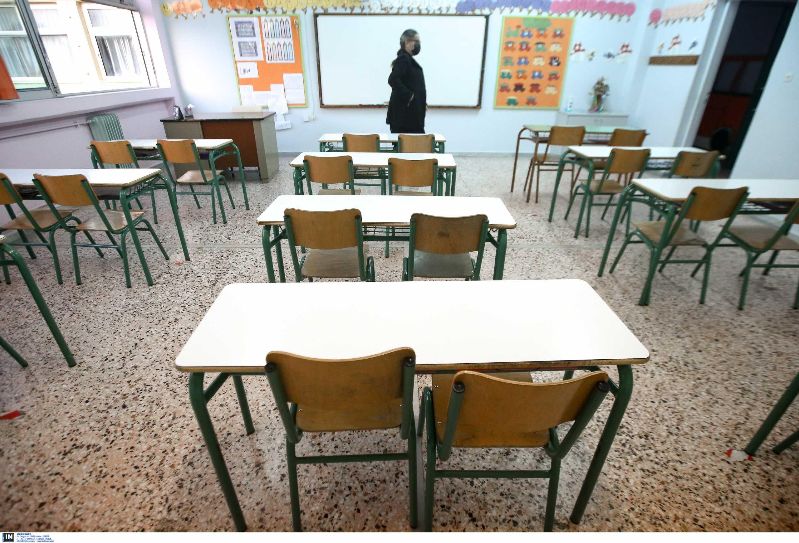 Όλα τα μέτρα που θα ισχύσουν σε Γυμνάσια και Λύκεια – Τι θα γίνει με τα κέντρα ξένων γλωσσών