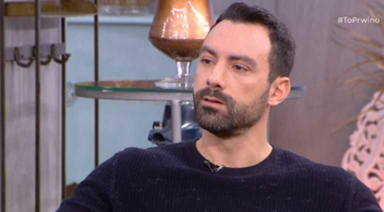 Ο Σάκης Τανιμανίδης τα είπε όλα για Acun, Λιανό και Survivor