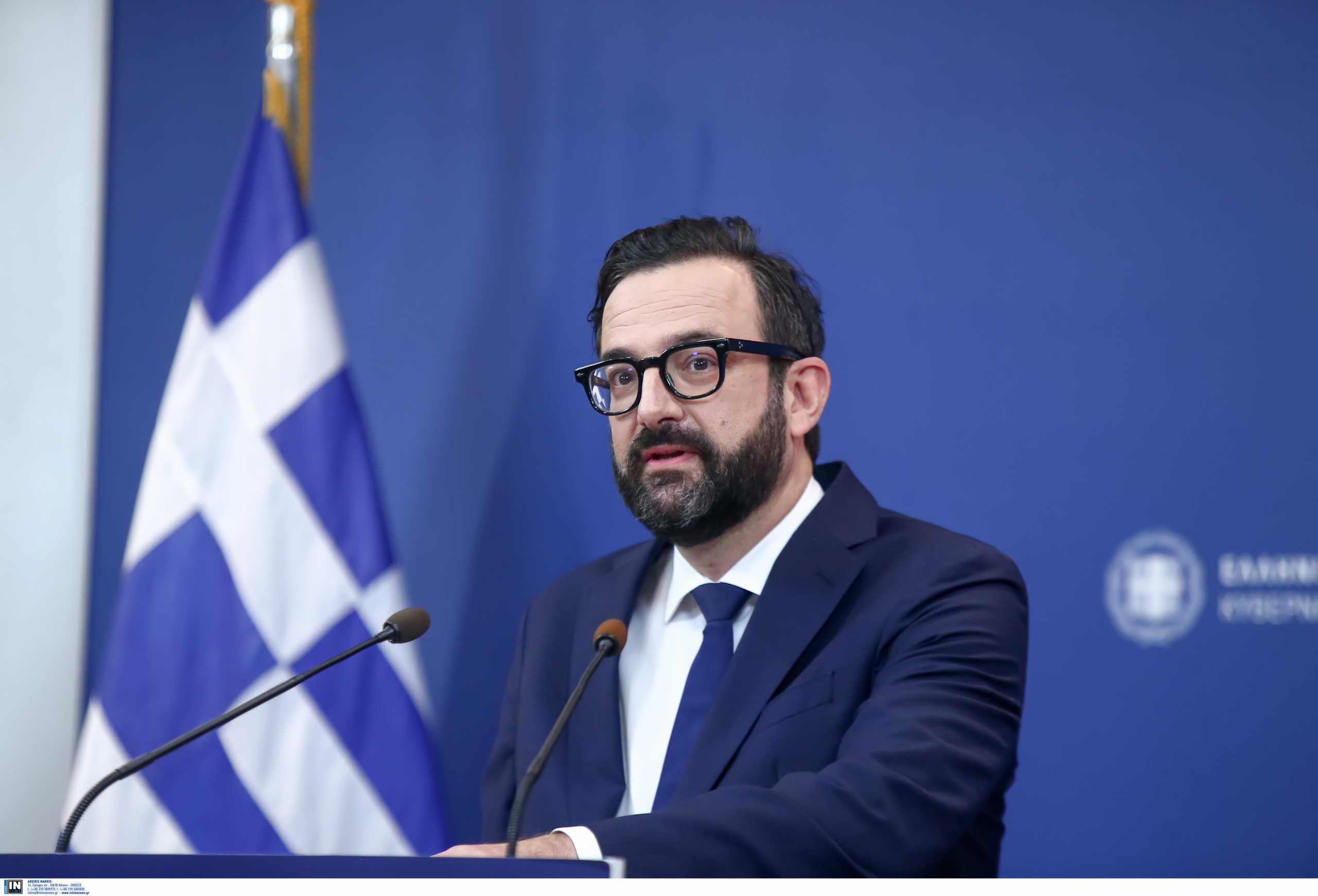 Ταραντίλης: Η παραίτηση μου δεν οφείλεται σε πολιτικούς λόγους