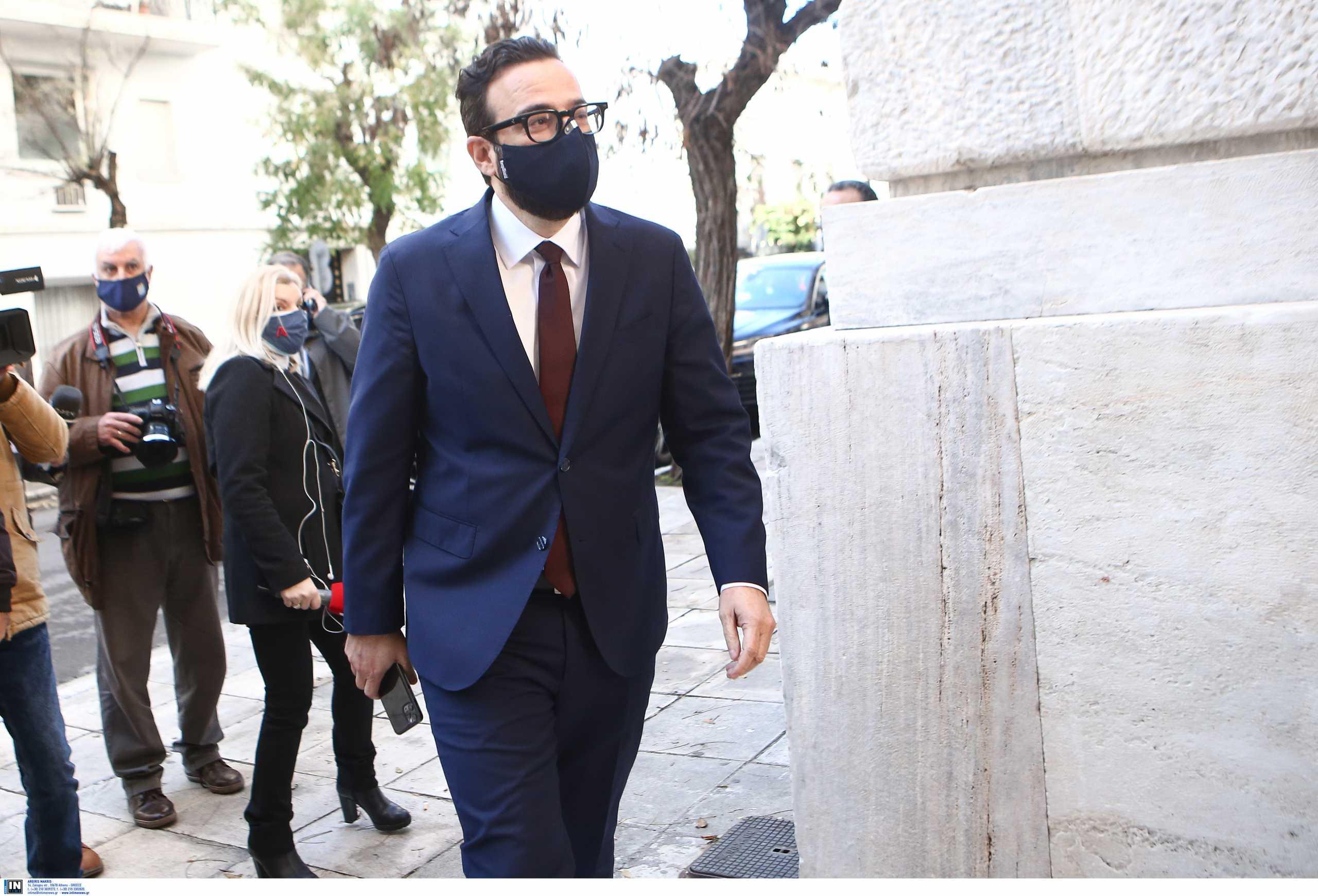 Ο Ταραντίλης απάντησε για πρώτη φορά στον Τσίπρα: Ποια απόφαση επικαλείται για τη Θεσσαλονίκη;