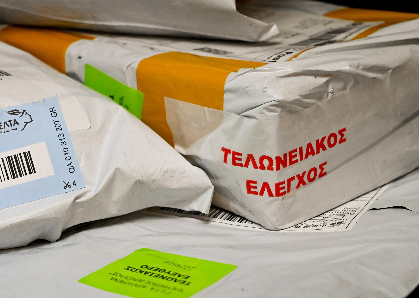 Χωρίς δασμούς, μόνο με ΦΠΑ, τα εμπορεύματα από το Ηνωμένο Βασίλειο