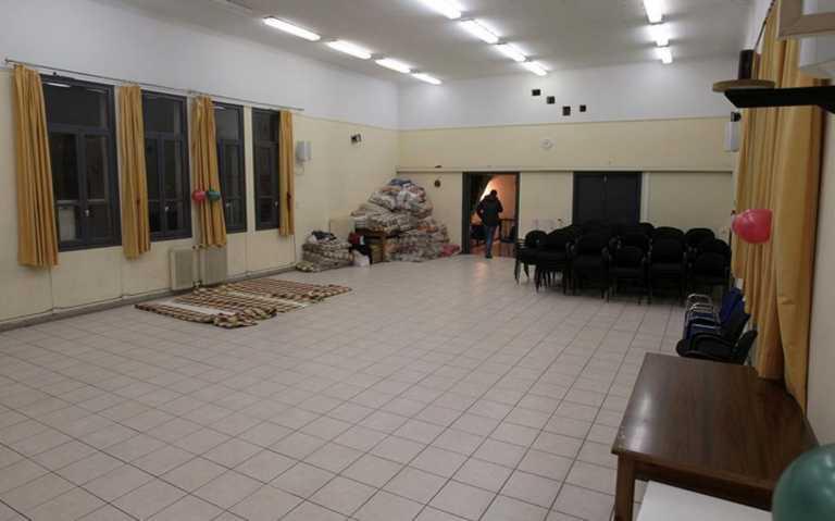 Καιρός – Λέανδρος: Παρατείνεται η λειτουργία θερμαινόμενων χώρων στον Πειραιά