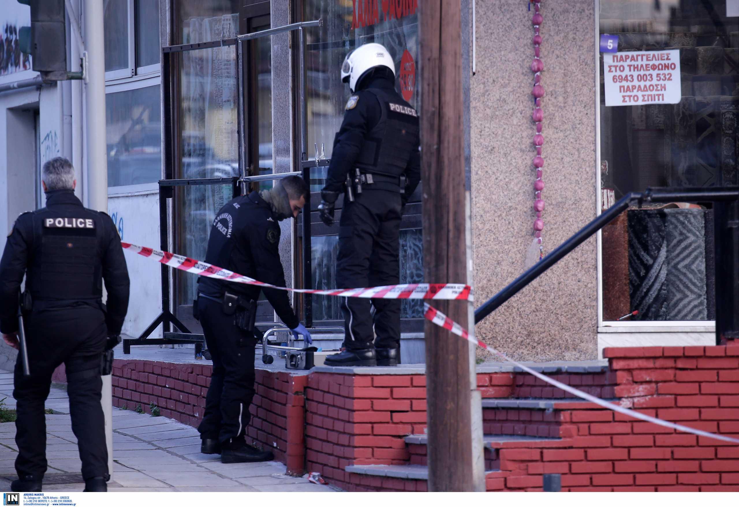 Βρέθηκαν οι δύο τραυματίες που είχαν «εξαφανιστεί» μετά τους πυροβολισμούς στη Θεσσαλονίκη