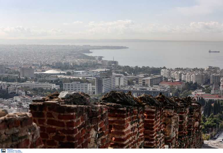Θεσσαλονίκη: Τι δείχνουν τα λύματα για το ιικό φορτίο αυτήν την εβδομάδα (pics)