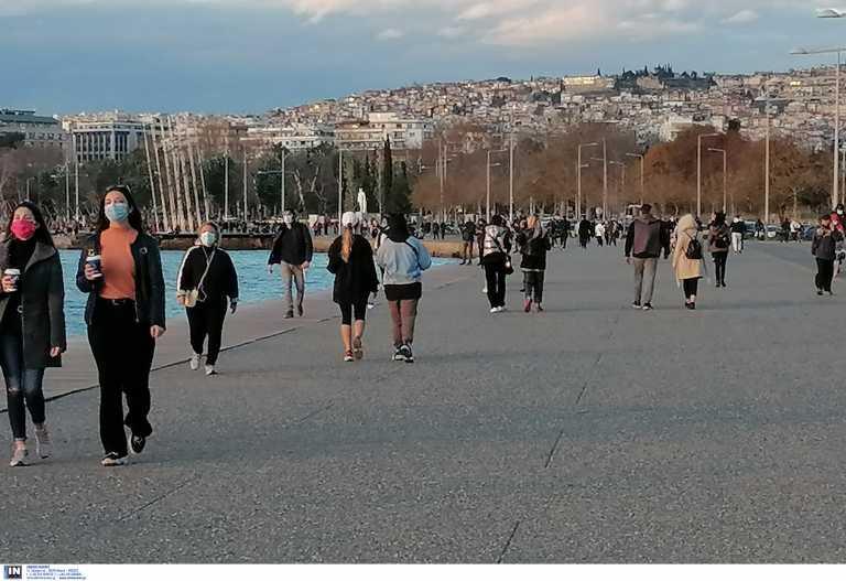 Μεταλλαγμένος κορονοϊός: Η μέχρι τώρα διασπορά του σε Αθήνα και Θεσσαλονίκη