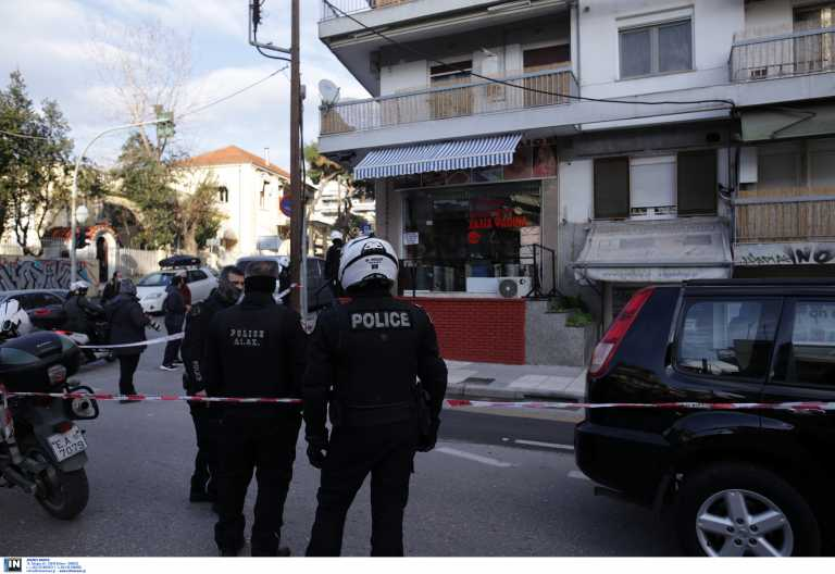 Θεσσαλονίκη: Ξέρουν τους δράστες των πυροβολισμών – Τα όπλα βγήκαν για οπαδικές διαφορές