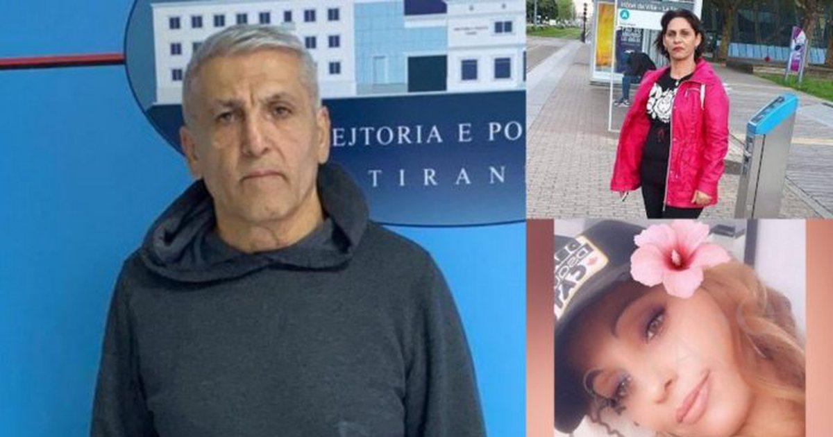 Στην Ελλάδα το 14χρονο παιδί που είδε μπροστά στα μάτια του να δολοφονούνται η μητέρα και η θεία του