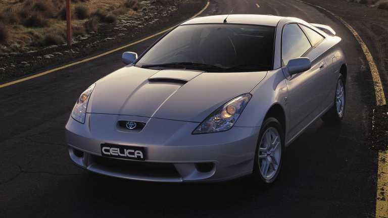 H κίνηση της Toyota που δείχνει επιστροφή της θρυλικής Celica;