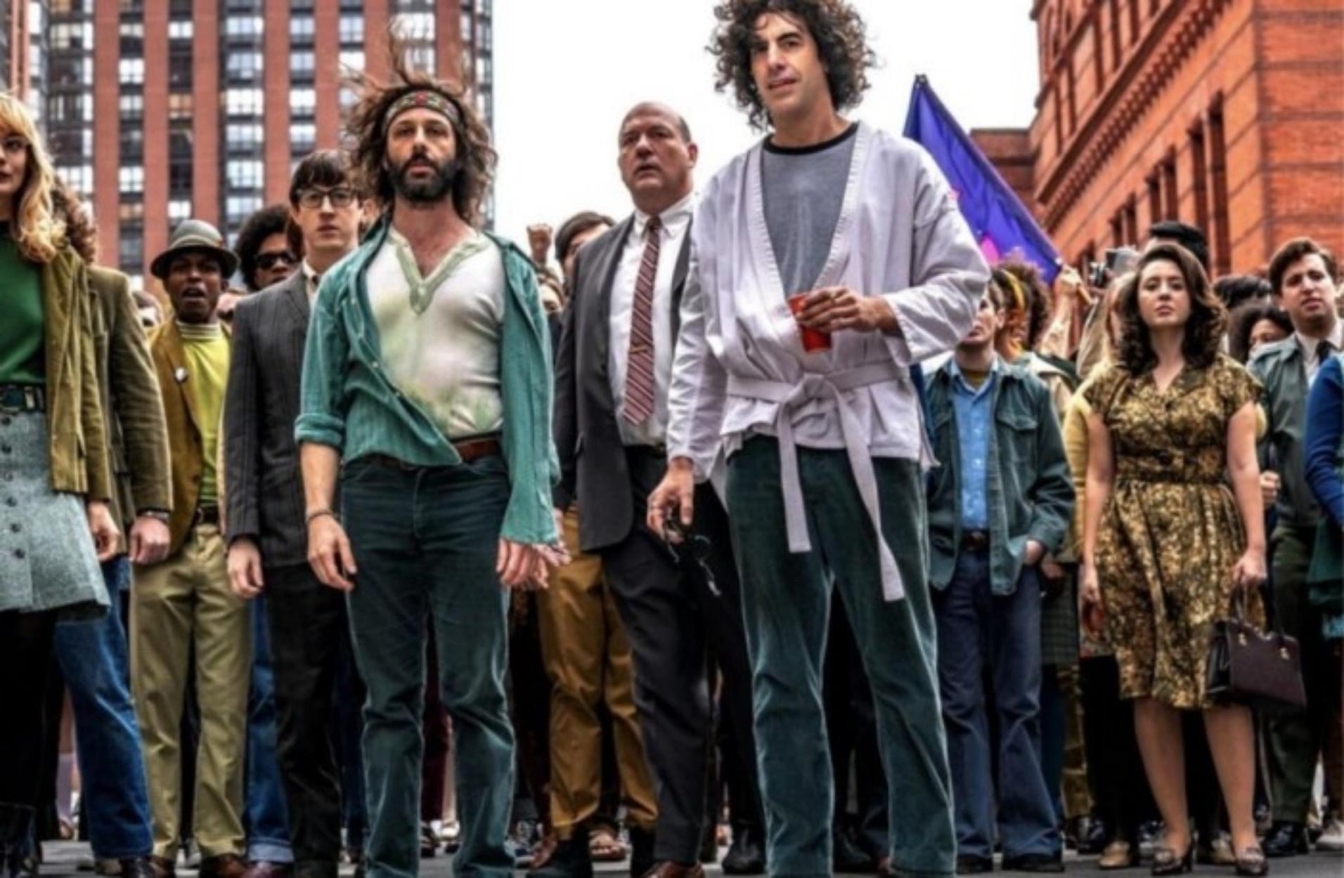 Netflix: 5 ταινίες που πρέπει να παρακολουθήσετε έστω μια φορά