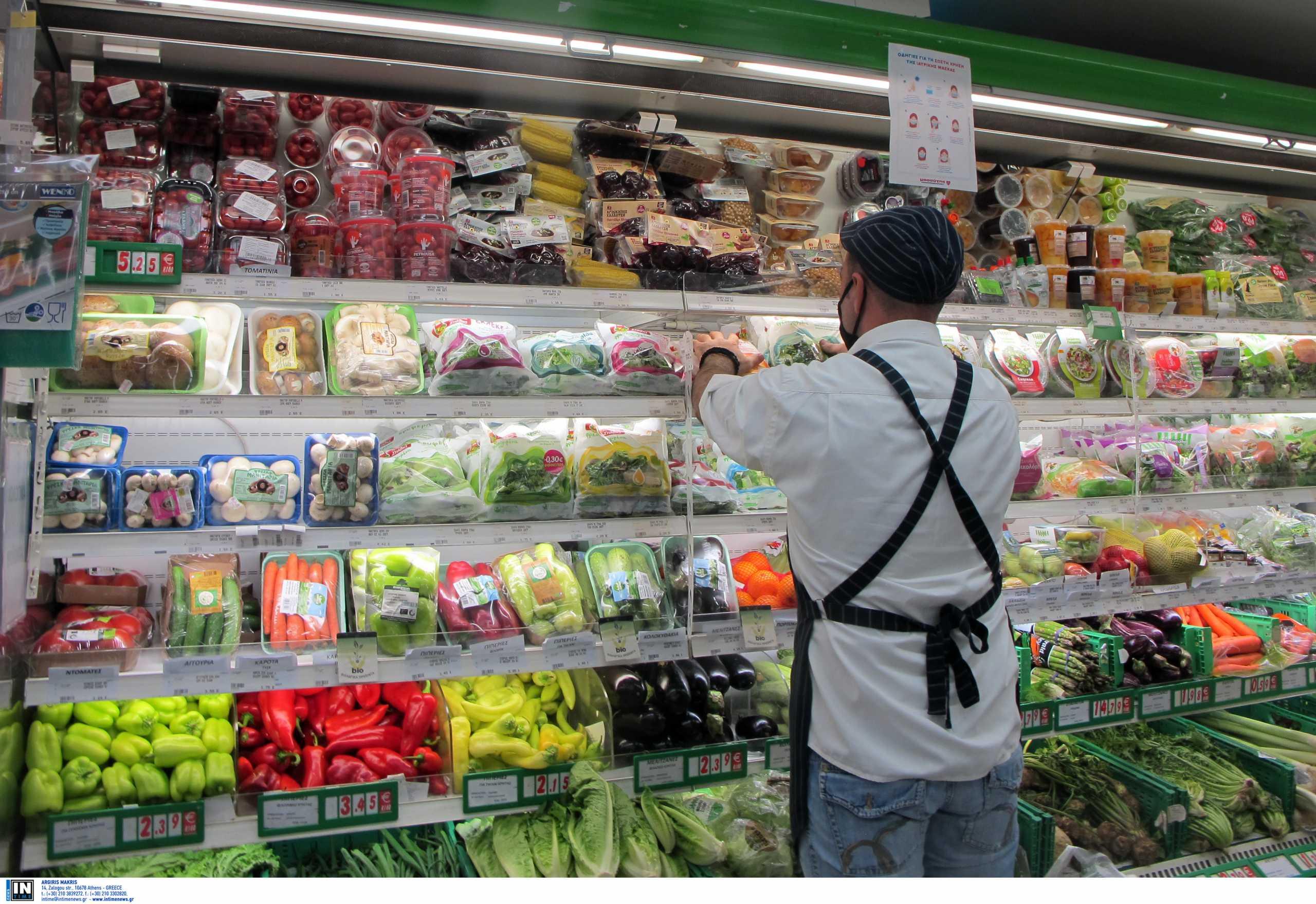 Big Deals στα τρόφιμα: Ποια σήματα αλλάζουν χέρια