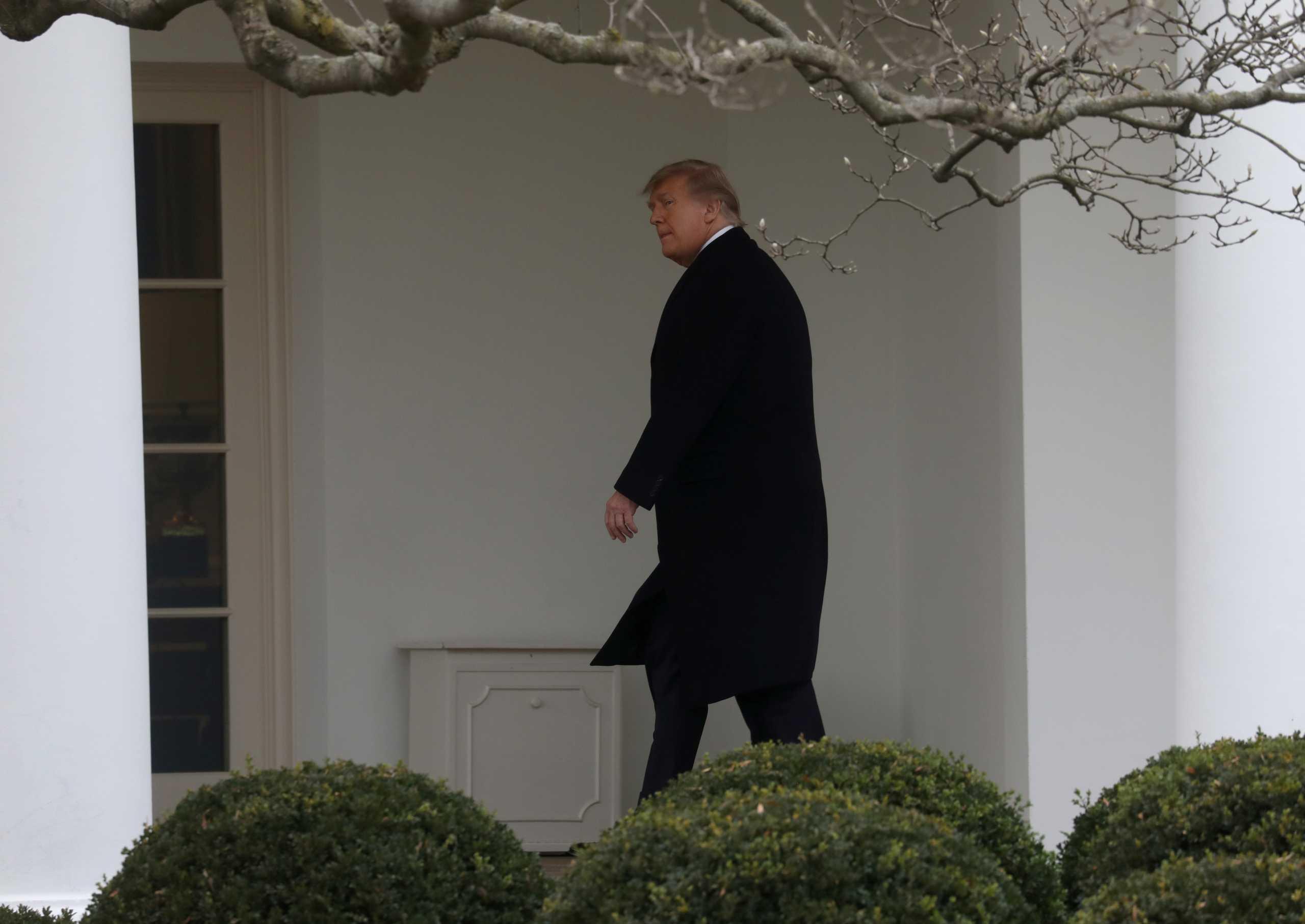 ΗΠΑ: Ερευνώνται αξιωματούχοι για αλλοίωση του αποτελέσματος των προεδρικών εκλογών