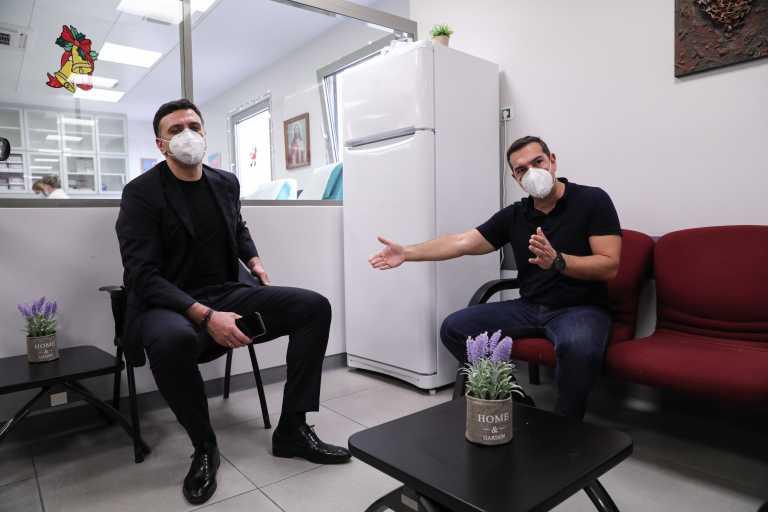 ΣΥΡΙΖΑ: Η κυβέρνηση τα έχει πλήρως χαμένα