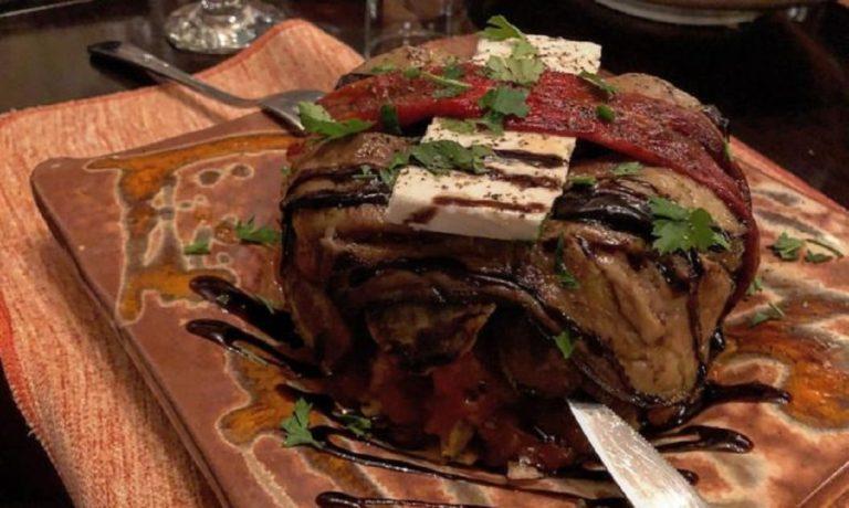 Τσομπλέκι:Το απόλυτο μακεδονίτικο πιάτο!