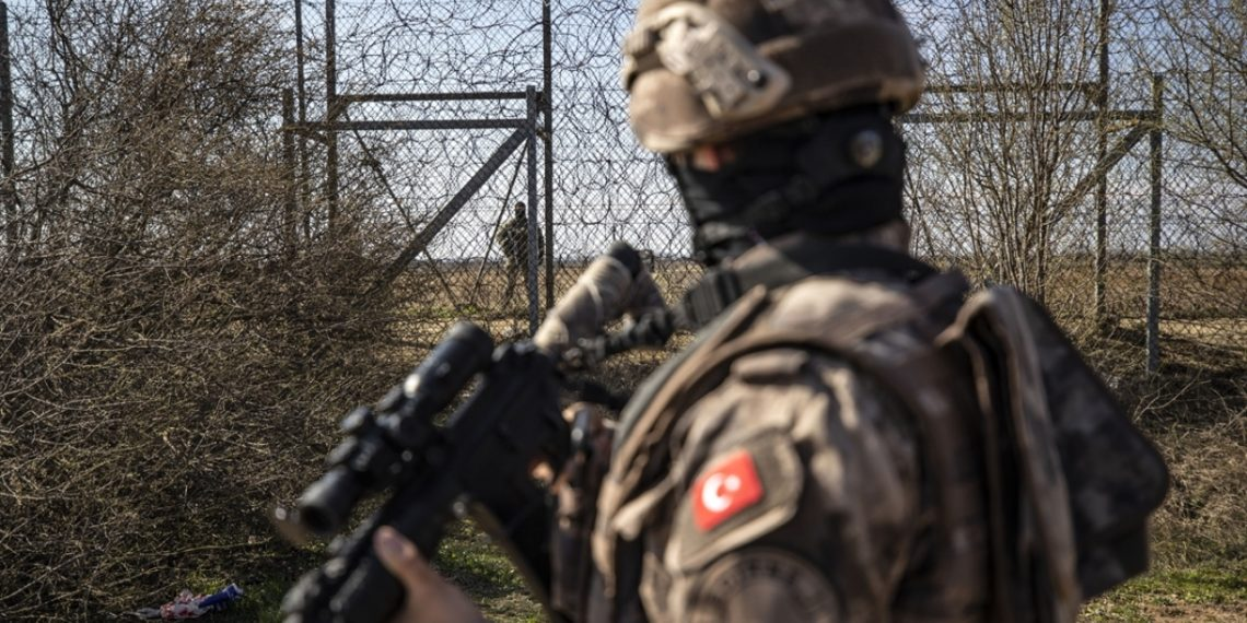 Το NATO ανακοίνωσε ότι ο τουρκικός στρατός αναλαμβάνει την Δύναμη Ταχείας Αντίδρασης της