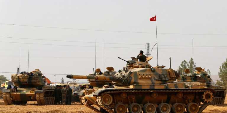 Jerusalem Post: Η ανοχή των ΗΠΑ στις εισβολές της Τουρκίας τελειώνει