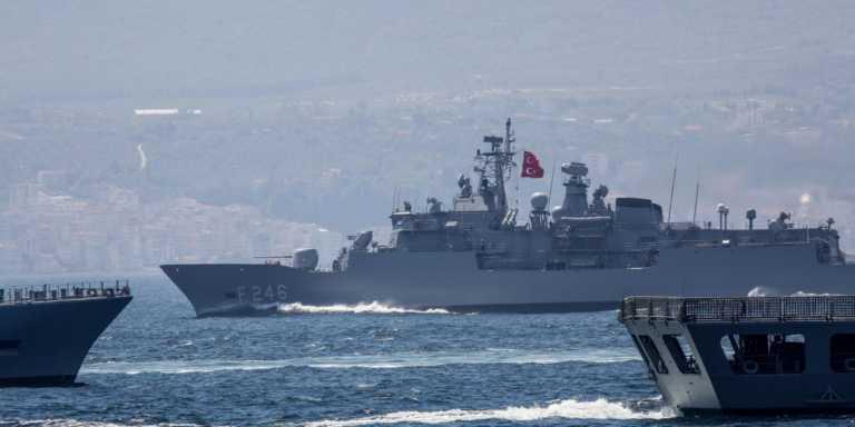 """""""Ξέφυγε"""" η Τουρκία – """"Βομβάρδισε"""" όλο το Αιγαίο με προκλητικές NAVTEX με ισχύ σχεδόν…ένα χρόνο! [pics]"""