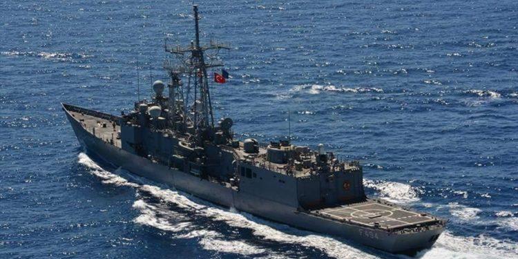 """Νέο """"χτύπημα"""" της Τουρκίας με NAVTEX στο Αιγαίο πριν ξεκινήσουν οι διερευνητικές επαφές [pic]"""