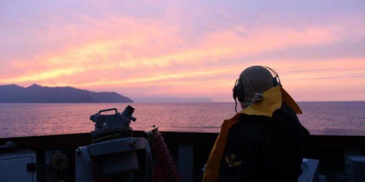 Τουρκία: «Σάλος» με υπόθεση κατασκοπείας στο Πολεμικό Ναυτικό – Τι πληροφορίες διέρρευσαν!