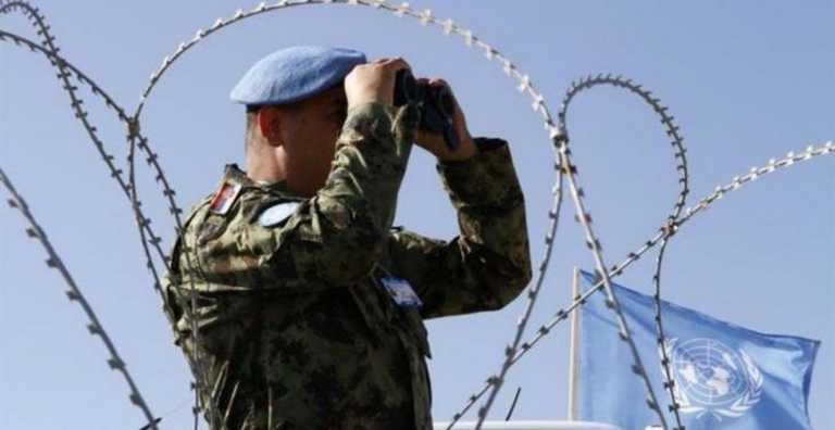 ΟΥΝΦΙΚΥΠ: Η Σπεχάρ, το Συμβούλιο Ασφαλείας και η ανανέωση θητείας της ειρηνευτικής δύναμης