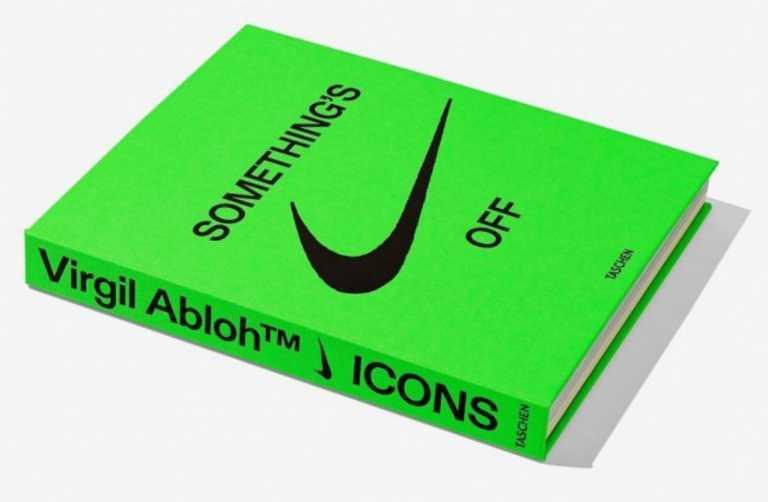 Όλα όσα δεν γνωρίζατε για τα sneakers της Nike δια χειρός Virgil Abloh