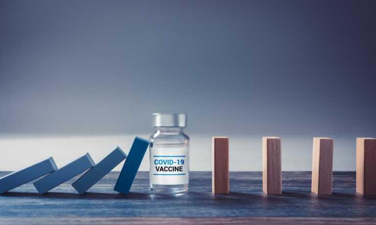 Κορονοϊός Εμβόλιο Pfizer: Τι ελπιδοφόρο έδειξε έρευνα στην χώρα με το καλύτερο πρόγραμμα εμβολιασμού