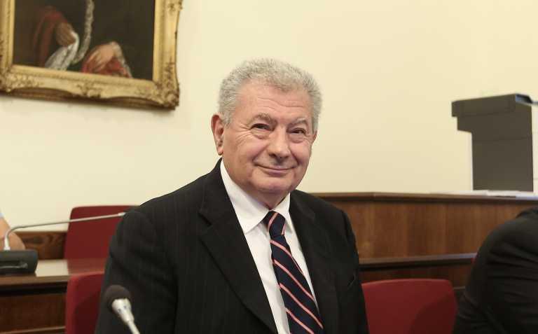 Θάνατος Σήφη Βαλυράκη: Τα συλλυπητήρια του πρωθυπουργού – Σοκ στον πολιτικό κόσμο