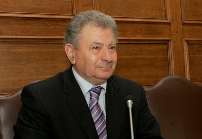 Σήφης Βαλυράκης: Ποιος ήταν ο πρώην βουλευτής και ιστορικό στέλεχος του ΠΑΣΟΚ
