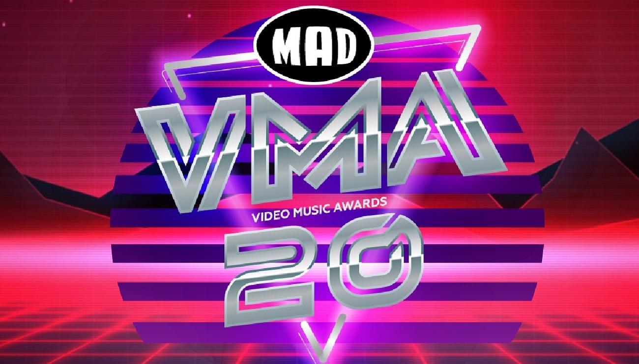MEGA: Το τηλεοπτικό κοινό αγκάλιασε θερμά τα Mad VMA 2020 στην τηλεθέαση